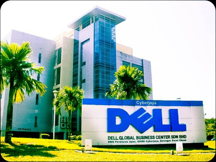 Dell Global Business Center Sdn Bhd Profile Qerja Malaysia