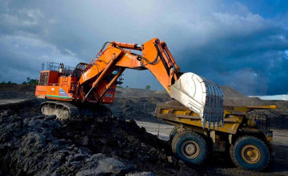 Mining oil gas jobs darwin