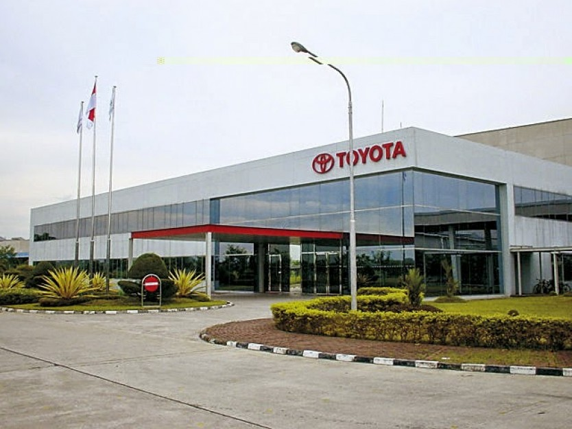company profile of toyota motor manufacturing Company profile technology photo gallery design & manufacturing of automobile production equipment toyota motor corporation nissan motor co.