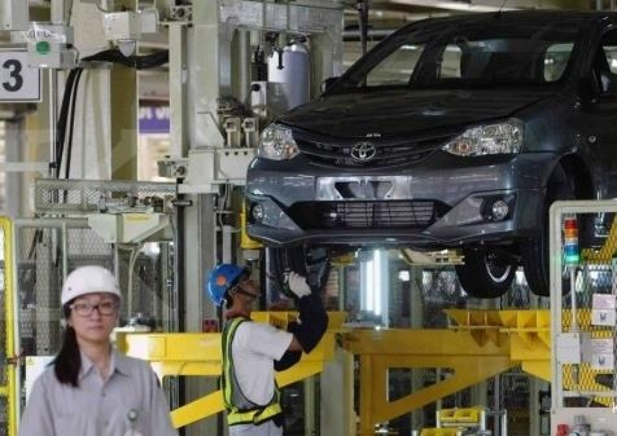 toyota motoring manufacturing Toyota is a company that respects your talents and recognizes your hard work through a generous total rewards package we're also passionate about helping you grow and advance your career through various leadership and development opportunities.