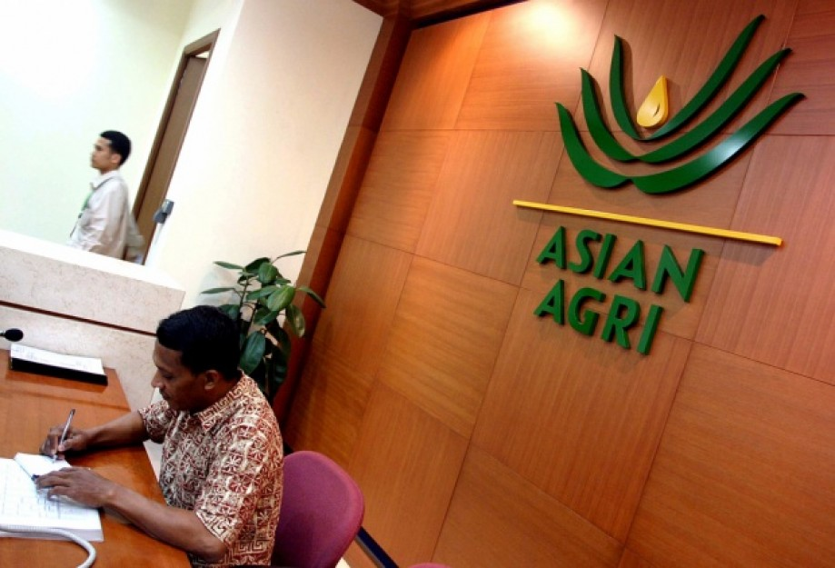 a history of the asia agri a palm oil production company in asia Indonesia's asian agri group, one of asia's largest palm oil the company, whose palm oil can of palm plantation land and an annual production.