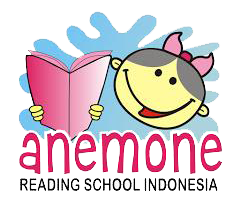 Anemone Reading School Indonesia