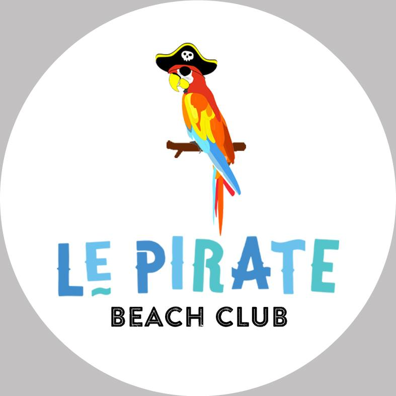 Le Pirate Beach Club